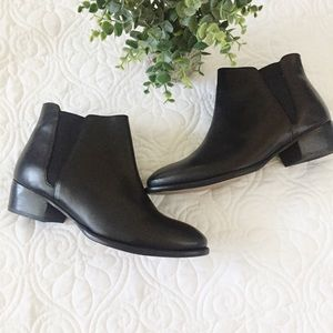 Seychelles | NWOB Wake Chelsea Leather Bootie
